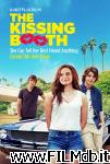 poster del film the kissing booth