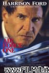 poster del film air force one