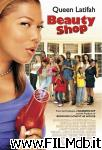 poster del film beauty shop