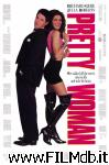 poster del film pretty woman