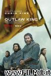 poster del film outlaw king - il re fuorilegge