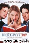 poster del film Il diario di Bridget Jones