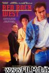 poster del film red rock west