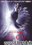 poster del film the one