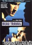 poster del film Beau travail