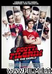 poster del film scott pilgrim vs. the world