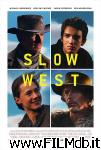 poster del film Slow West