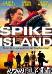 poster del film spike island