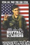 poster del film buffalo soldiers