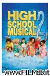 poster del film high school musical 2