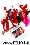 poster del film high school musical 3: senior year