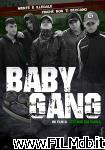 poster del film baby gang