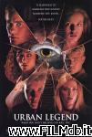 poster del film urban legend