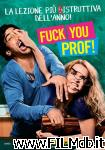 poster del film fuck you, prof!