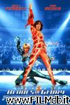 poster del film blades of glory - 2 pattini per la gloria