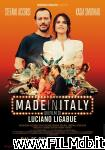 poster del film made in Italy
