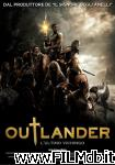 poster del film outlander - l'ultimo vichingo