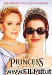 poster del film Pretty Princess