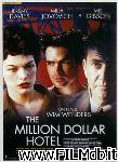 poster del film million dollar hotel