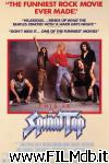 poster del film This Is Spinal Tap