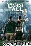 poster del film when the games stands tall