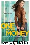 poster del film one for the money