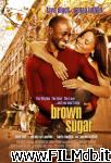 poster del film brown sugar