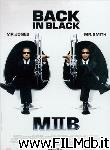 poster del film men in black 2