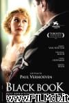 poster del film black book