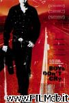 poster del film boys don't cry