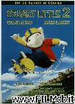 poster del film stuart little 2