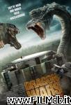 poster del film dragon wars