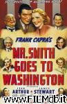 poster del film mister smith va a washington