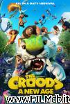 poster del film The Croods: A New Age
