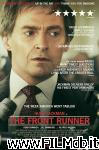 poster del film the front runner