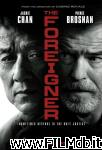 poster del film the foreigner