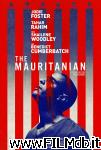 poster del film The Mauritanian