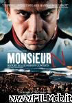 poster del film monsieur n.