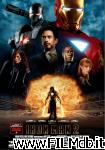 poster del film iron man 2