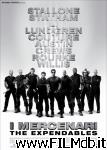 poster del film the expendables