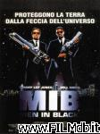 poster del film men in black