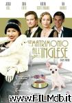 poster del film un matrimonio all'inglese