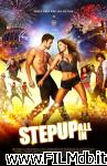 poster del film step up: all in