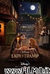 poster del film Lady and the Tramp