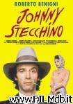 poster del film johnny stecchino