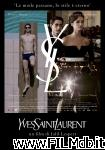 poster del film Yves Saint Laurent