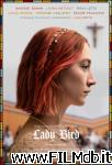 poster del film lady bird