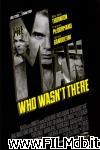 poster del film the man who wasn't there