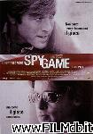 poster del film spy game