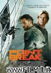 poster del film point break
